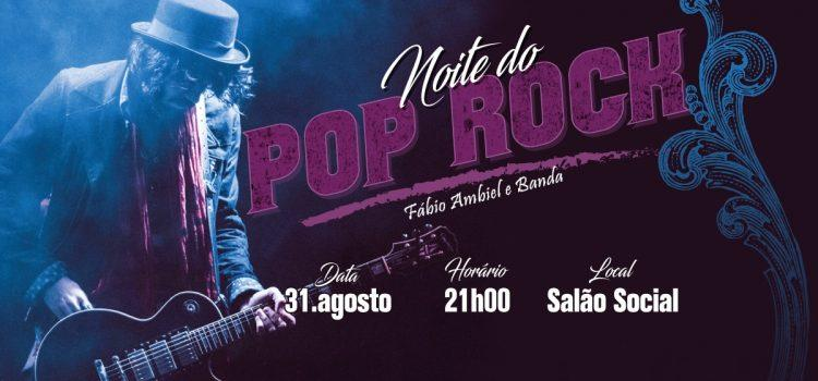 9 Musical – Noite do Pop Rock